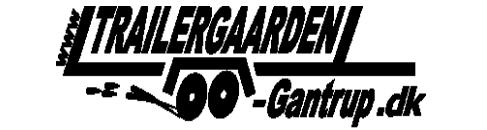 Trailergaarden Gantrup