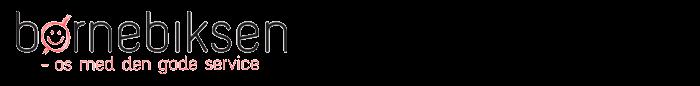 Børnebiksen
