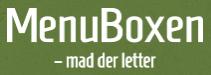 MenuBoxen