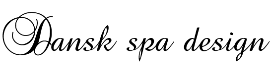 Dansk spa design