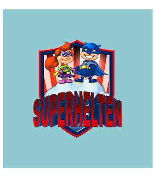 Superhelten Legetøj